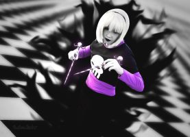 Homestuck - Rose Lalonde by AnnaProvidence