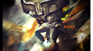 Midna by sjhorm