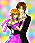 +Skip Beat- Finally+ by Chukairi