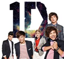 One Direction by nommynee
