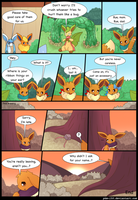 The day I met you -page 11- Finale by PKM-150