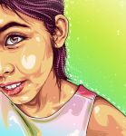Maine Mendoza by yanski19