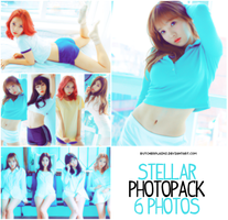 Stellar - photopack #01 by butcherplains
