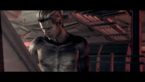 Wesker screenshot 5 by RedDevil00