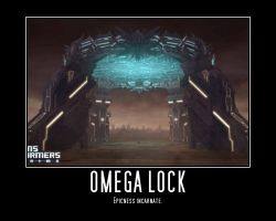 Transformers: Prime Regeneration Omega Lock by Onikage108