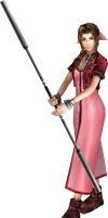 Aeris 01 by candycanecroft