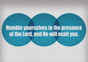 james 4 :10 by aners56
