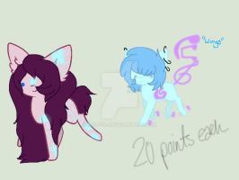 [EMERGENCY ADOPTS]- .:OPEN:. by S-K-Y-L-I