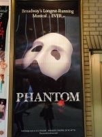 Phantom of the Opera Poster by foto-ragazza14
