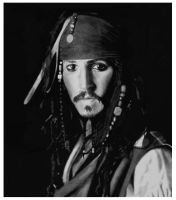 Captain Jack Sparrow - savvy? by Movie-Fanatics