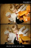 death note : play time by kim-tram