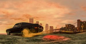 GTA IV - Panorama 19 by MichaWha