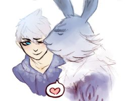 bunnyfrost_1 by ViperEthics