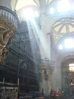 Holy light by dkcipactli