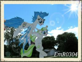 GIFT: First Flight by EmR0304