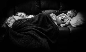 Sleepers by Wrightam