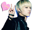 Render L.Joe by MayChan09