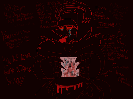 Some more awful vent drawings by tophatedfox