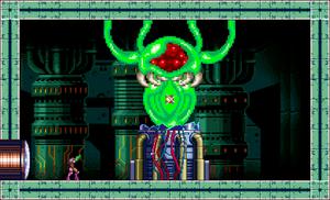 Metroid Prime: Omega's Fusion Machine (GBA) by DBZ2010