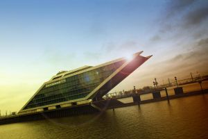 Dockland by IndependentlyConceal
