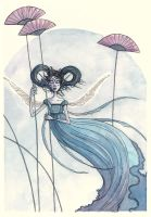 The Sylph by maina