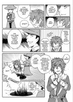 The Desolation of Smauglock Page 4 by Yunuyei