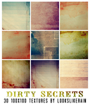 Dirty Secrets by lookslikerain