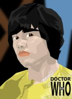 Adric: Project Who 50 by DoctorRy