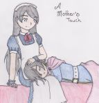 ToD A Mothers Touch by crystalamaris