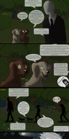 Adventures With Jeff The Killer - PAGE 11 by Sapphiresenthiss