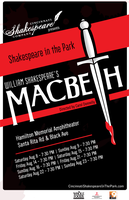 Macbeth Poster by itswithaKAY