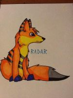 Radar by Pure-Escapism