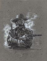 Josey Wales by JeffLafferty