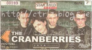 the cranberries by opdedei