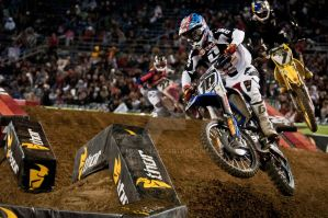 Racing San Diego Supercross by mdsme8