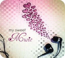 my sweet music by xReminiscencex