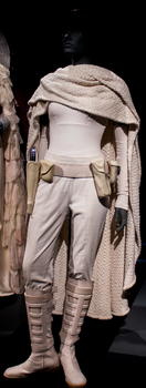 Star Wars Identities - Padme Amidala EP2 by JBProduktion