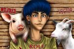 -:: Rolf Wilfred n' Victor ::- by Miimochi
