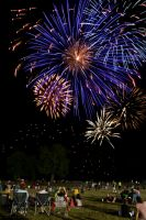 Fireworks Abound by phograph