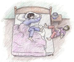 Sherlock-Kids and Sleepovers by BrerBunny13