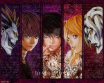 Death Note by jarrito89