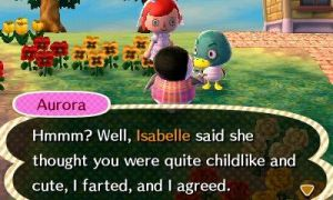 Aurora Farted by Pippy1994