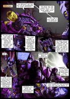 Shattered Collision Prologue page 1 by shatteredglasscomic
