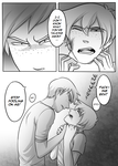 Martyr Page 15 by Kyoichii