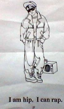 i am hip by commanderzab