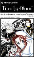Trinity Blood 1-1 by lastinfidel