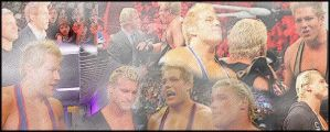 Dolph Ziggler and Jack Swagger Banner by TheSoulOfTheSouless