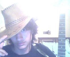 Hat and Guitar ID by basilisk113