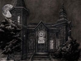 Dark Arts by kalessaradan