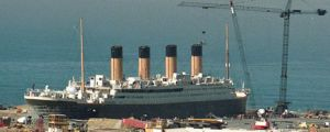 Titanic in 1997 by 121199